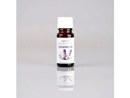 LEVANDULE 100% silice 10 ml