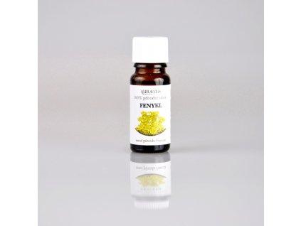 FENYKL 100% silice 10 ml