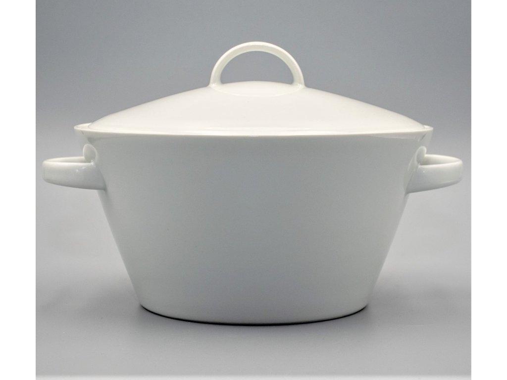 TOM, Mísa na polévku 3 000 ml, bílá, Thun