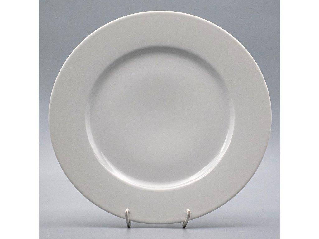 NINA, Mísa kulatá 30 cm, bílá, Thun