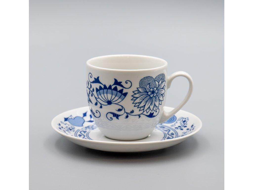 HENRIETA, Šálek s podšálkem kávový 170 ml SAPHYR, Thun