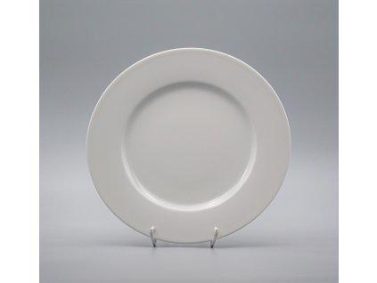 NINA, Talíř dezertní 19 cm, bílá, Thun