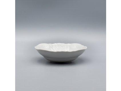 BERNADOTTE, Mísa kompotová 13 cm, bílá, Thun