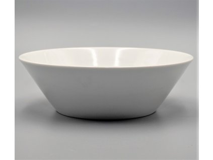 TOM, Mísa kompotová 24 cm, bílá, Thun
