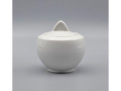 LEA, Cukřenka 350 ml, bílá, Thun