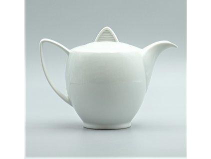 LEA, Konvice čajová 1 350 ml, bílá, Thun