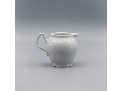 BERNADOTTE, mlékovka 180 ml, bílá, Thun