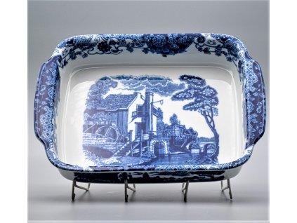 Zapékací mísa Lasagne modrý mlýn