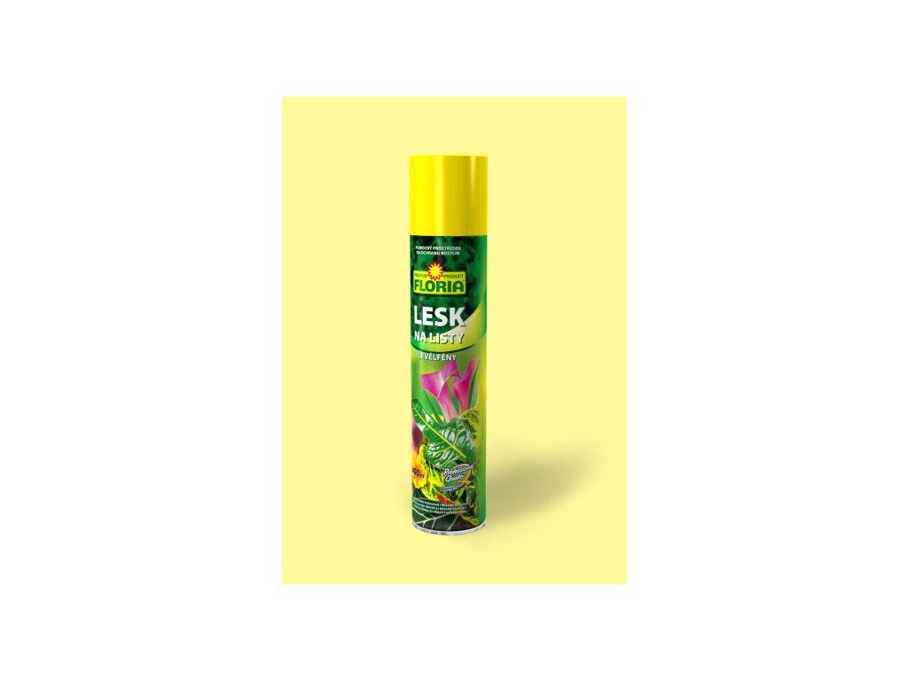 FLORIA Lesk na listy sprej 400 ml (aerosol)  Lesk na listy sprej 400 ml
