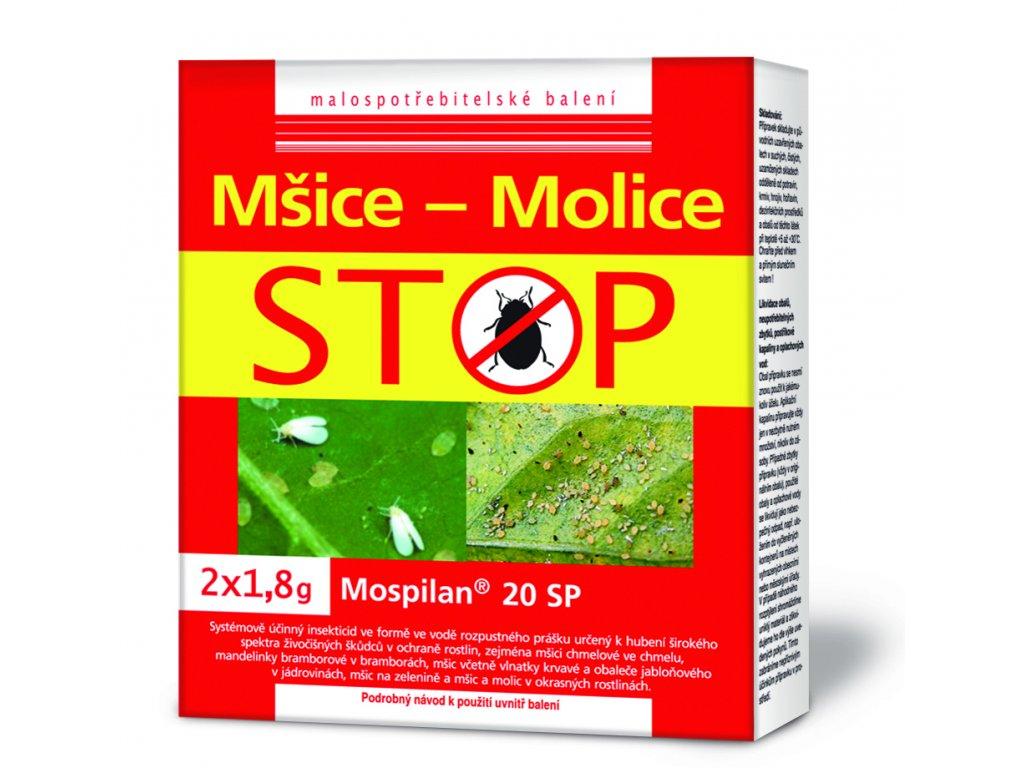 Mšice - Molice STOP  Mšice - Molice STOP