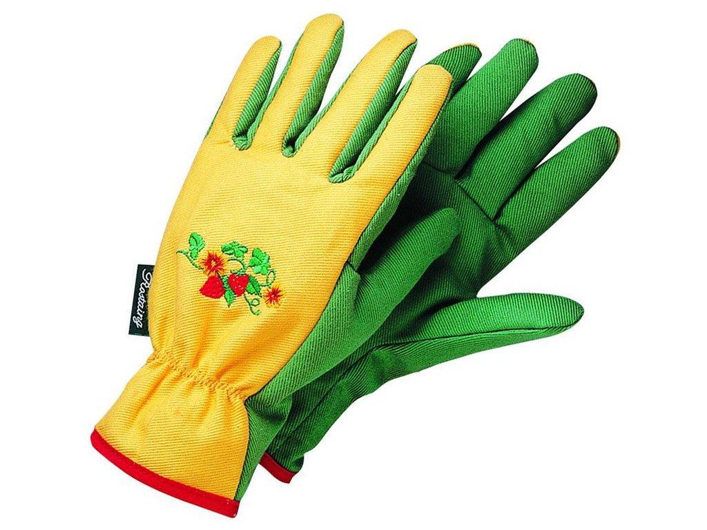 Dámské zahradní rukavice Capucine  Rukavice Capucine