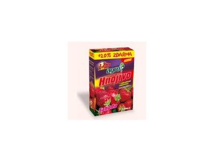 Agormin JAHODA 1 kg  Hnojivo pro jahody