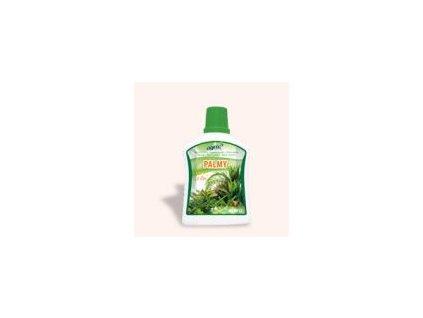 AGRO Kapalné hnojivo pro palmy a zelené rostliny 0,5 l  Kapalné hnojivo pro palmy a zelené rostliny