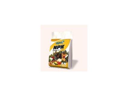 NPK - univerzální hnojivo 3 kg  NPK - univerzální hnojivo