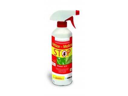Mšice - Molice STOP spray  Mšice - Molice STOP spray