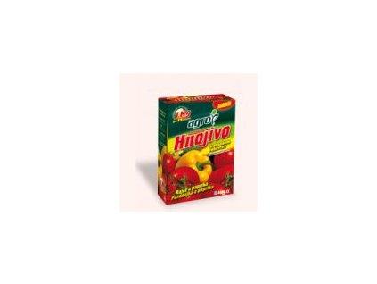 Agormin RAJČE A PAPRIKA 1 kg  Hnojivo na rajčata a papriky