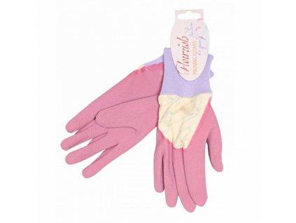 Dámské pracovní rukavice na růže  Dámské pracovní rukavice na růže