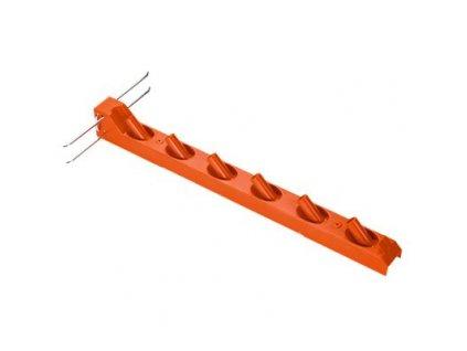 Combisystem závěsná lišta na nářadí  Combisystem závěsná lišta na nářadí