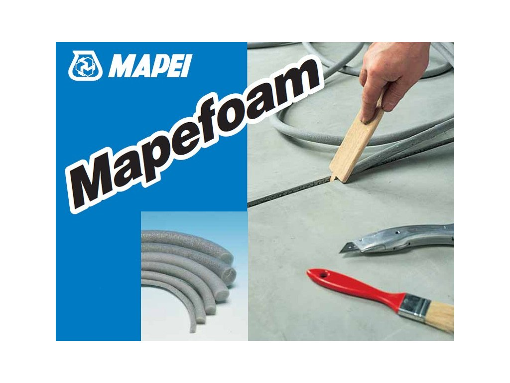 MAPEI Mapefoam 30mm/1mb