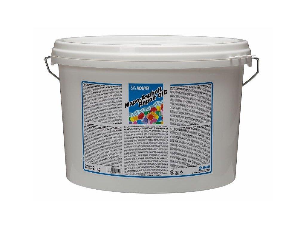 MAPEI Mape-Asphalt Repair 0/8 25kg