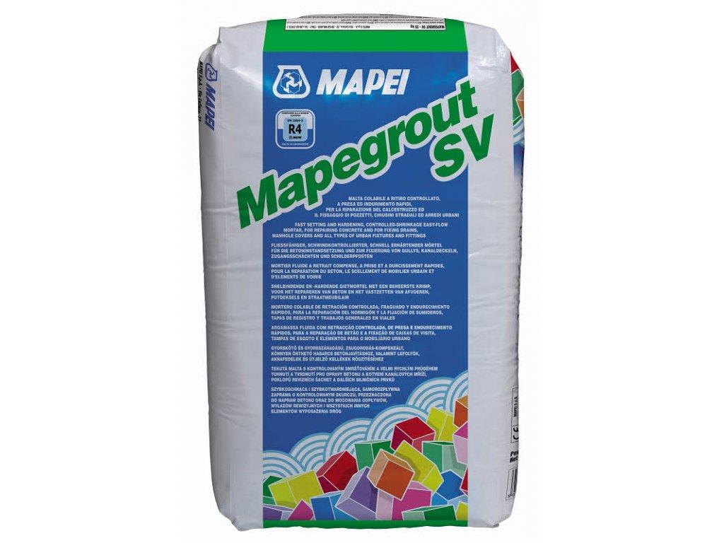 Mapegrout SV 25kg