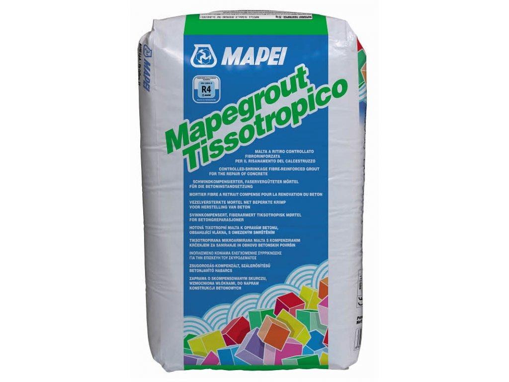Mapegrout Tissotropico 25kg
