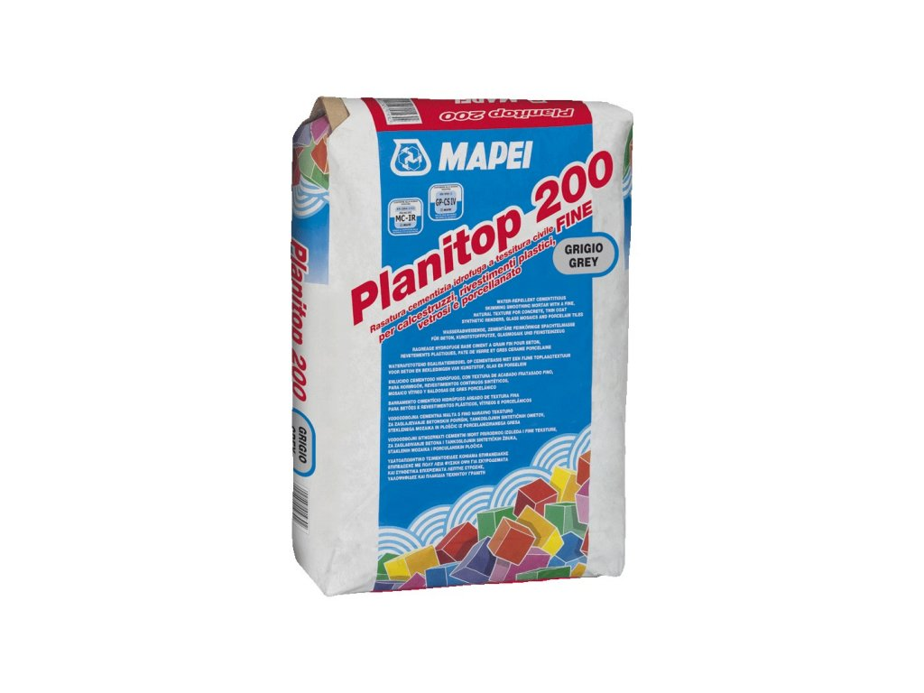 MAPEI Planitop 200 25kg