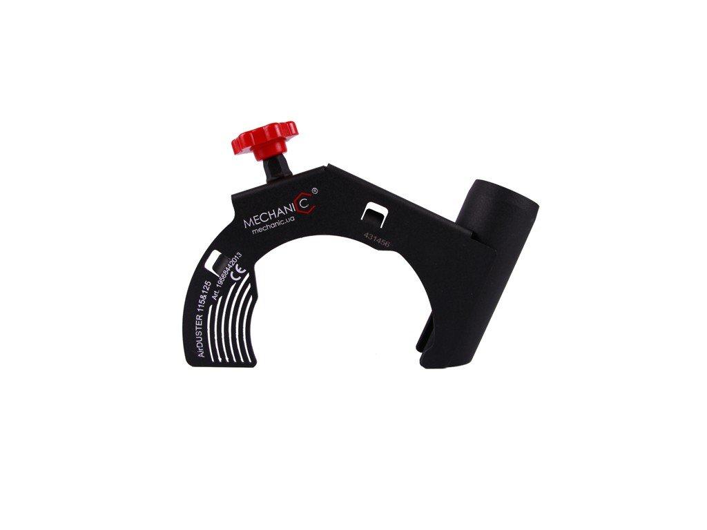 Mechanic AIR DUSTER 115-125 mm