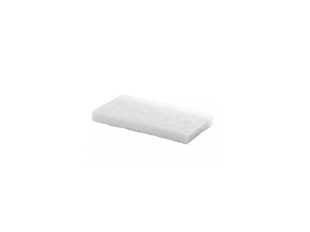 MAPEI Náhradní nástavec bílý BRET jemný 120x250x20