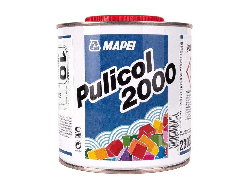 PULICOL 1