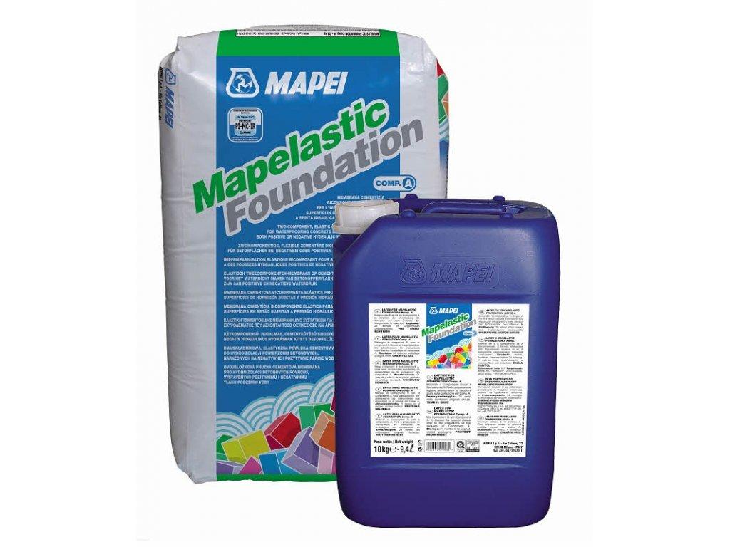 MAPEI Mapelastic Foundation A+B 32kg