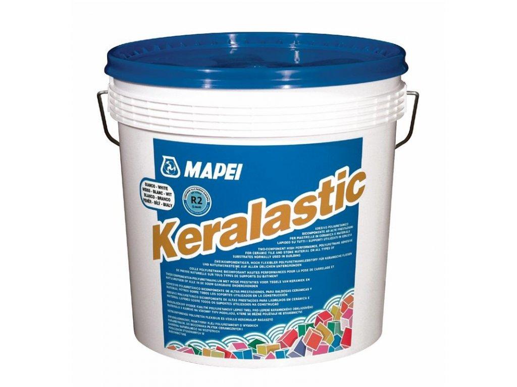 MAPEI Keralastic bílý 5kg