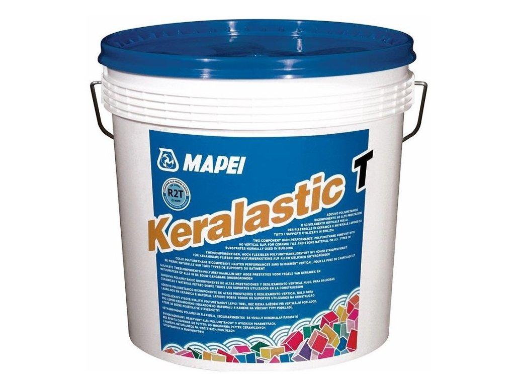 MAPEI Keralastic T bílý 10kg