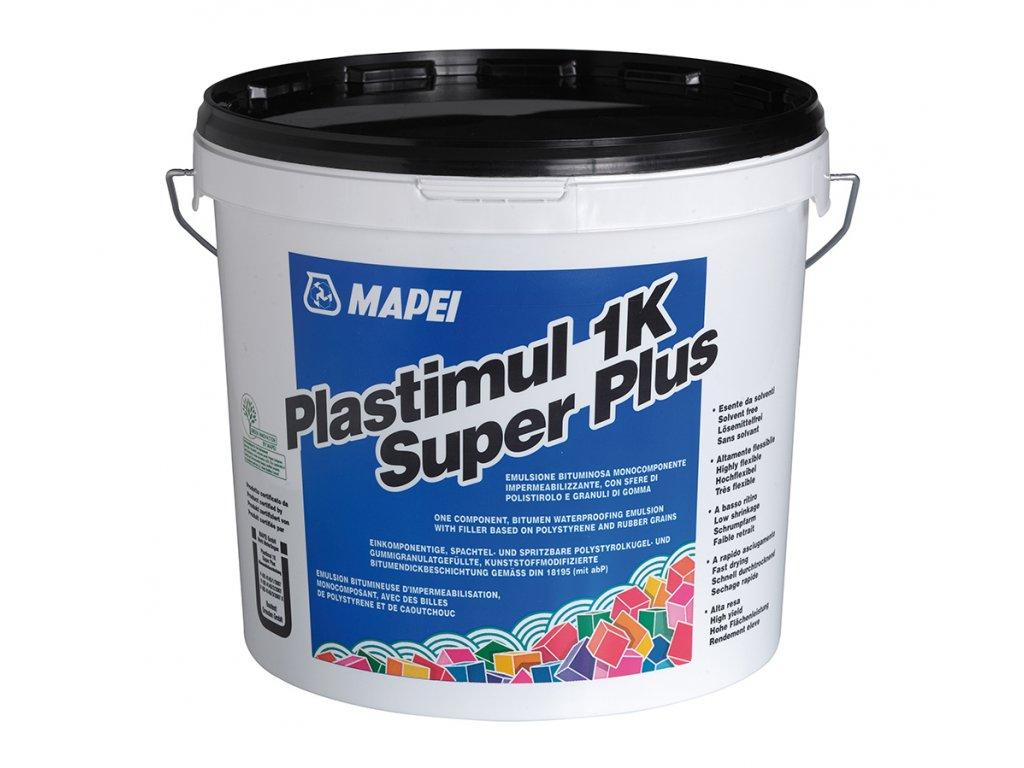 Plastimul 1K Super Plus 7,8kg