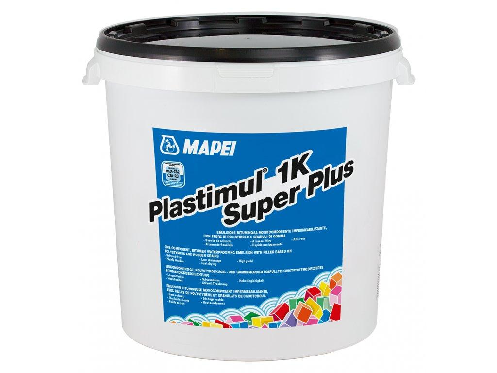 Plastimul 1K Super Plus 19,5kg