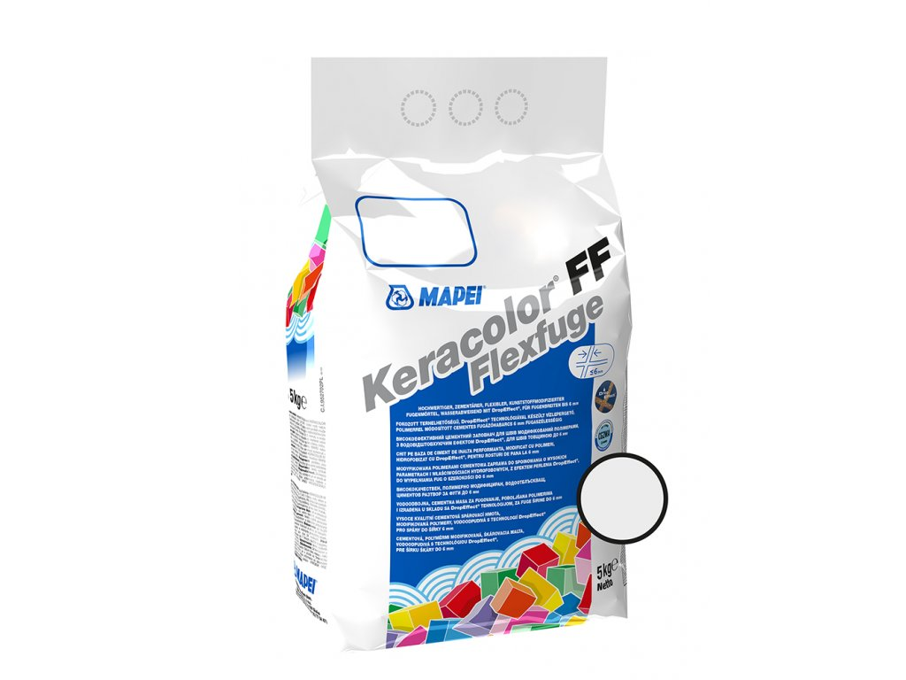Keracolor FF 5kg 111