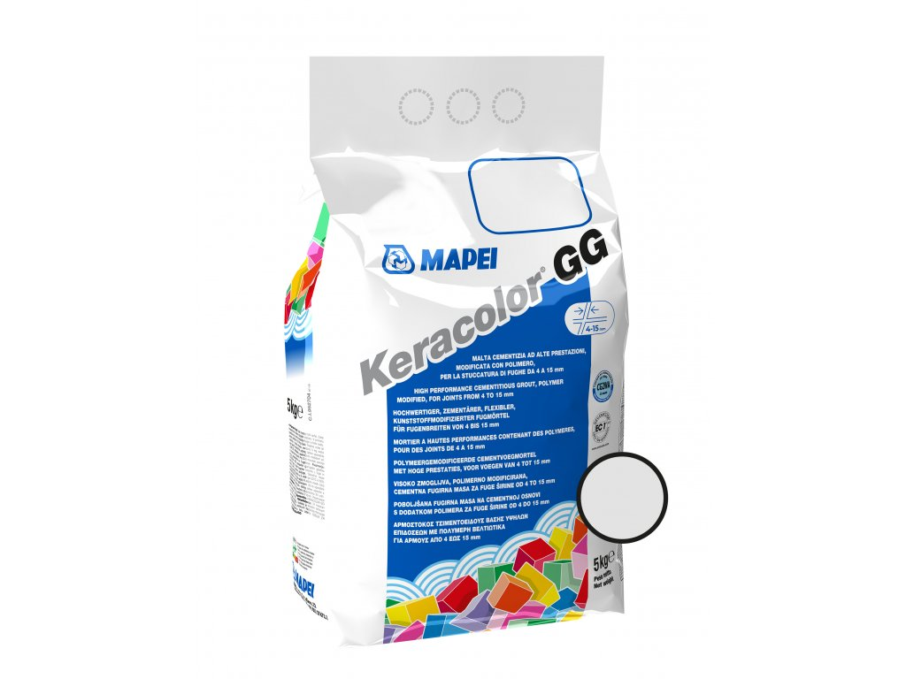 Keracolor GG 5kg 110