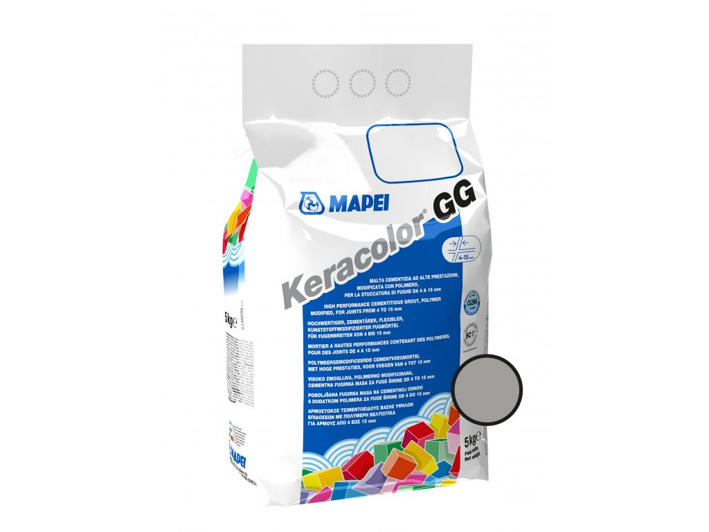 Keracolor GG 5kg 112