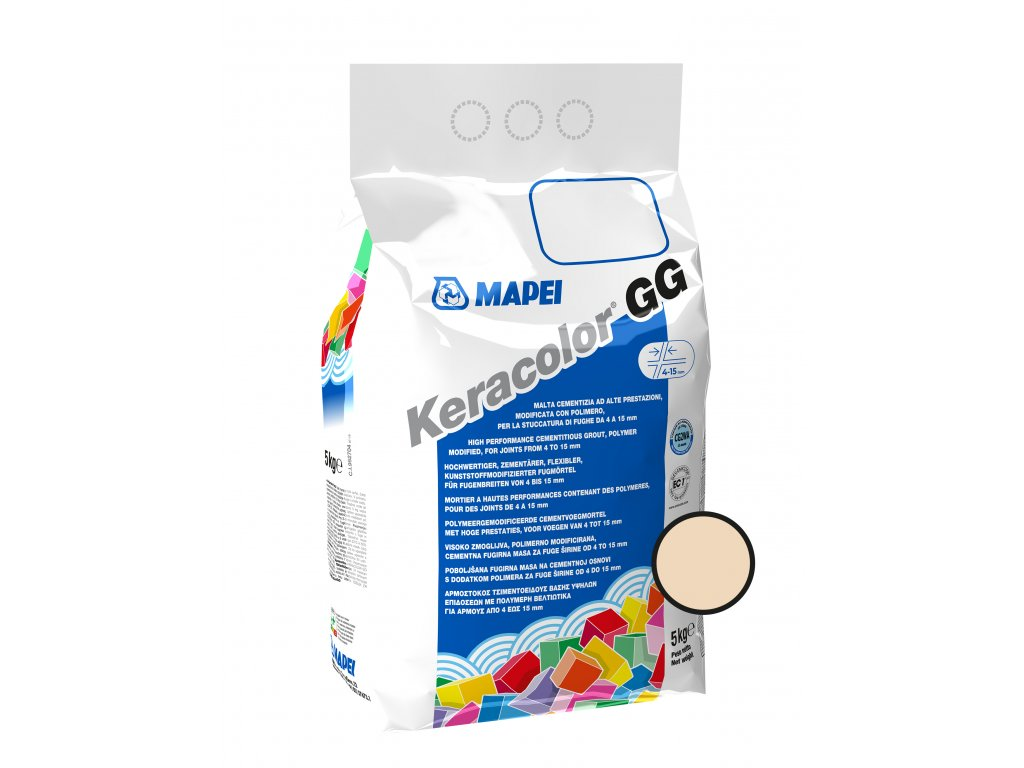 Keracolor GG 5kg 132