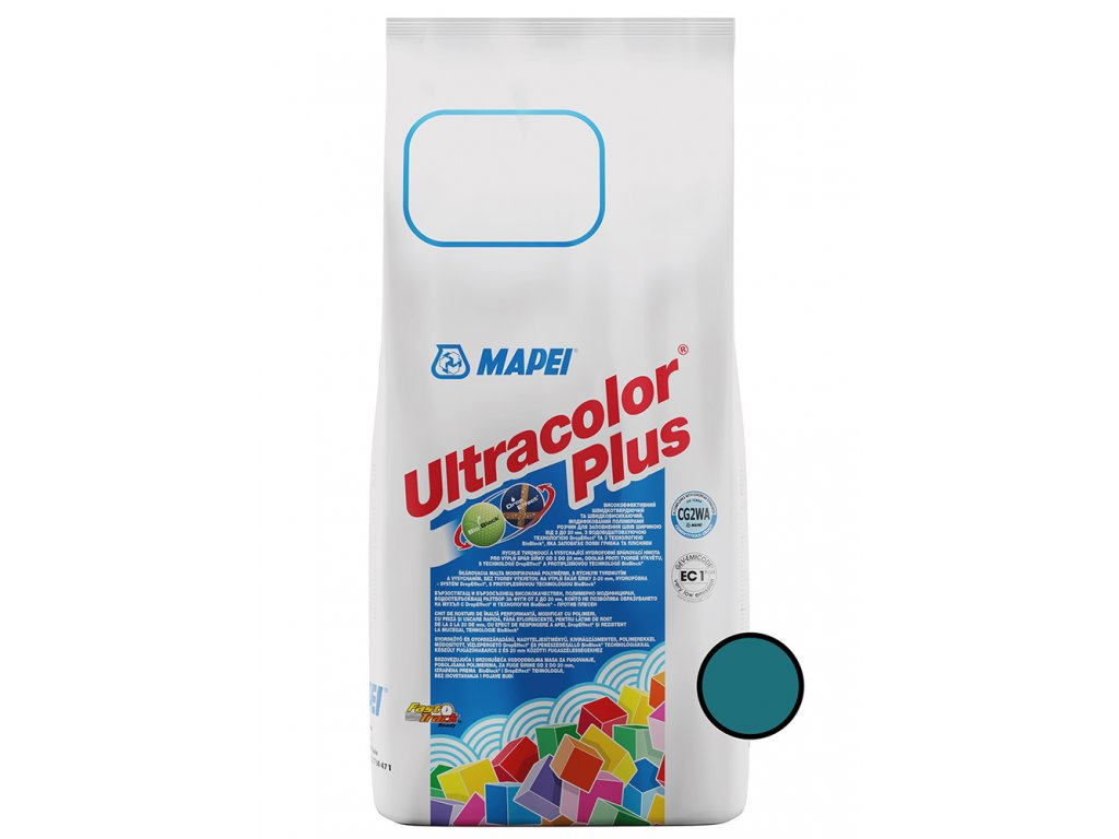 Ultracolor Plus 2kg 171