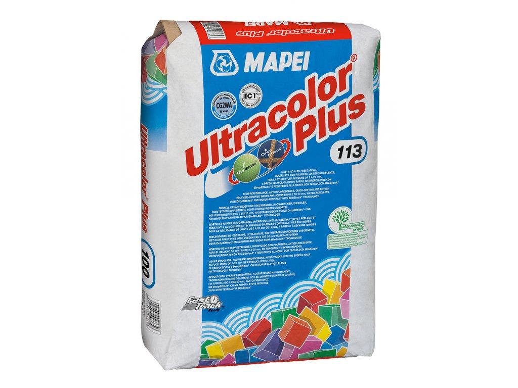 Ultracolor Plus 23kg 113