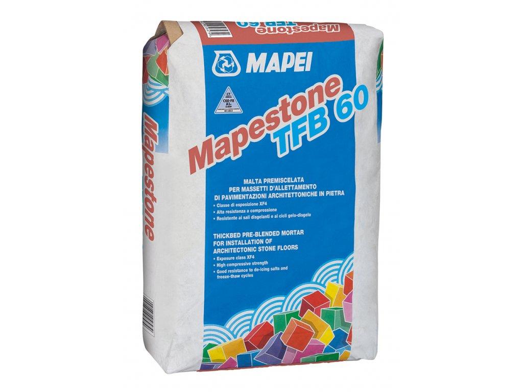 Mapestone TFB 60