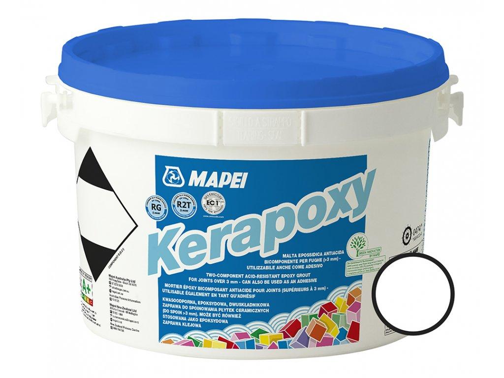 Kerapoxy 2kg 100