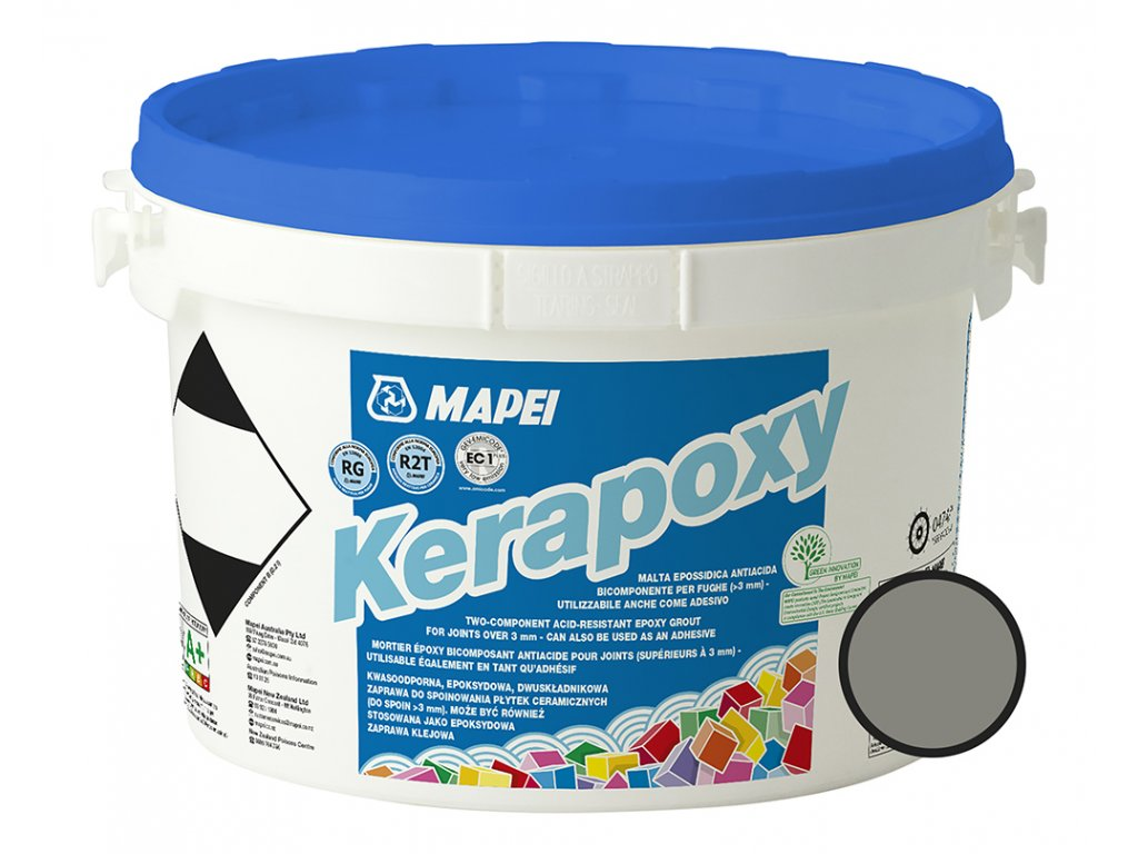 Kerapoxy 2kg 113