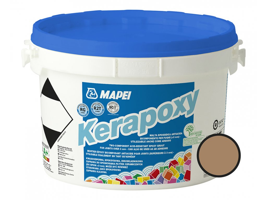 Kerapoxy 2kg 142