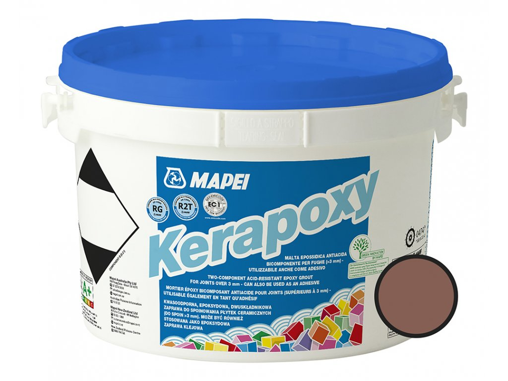 Kerapoxy 2kg 143