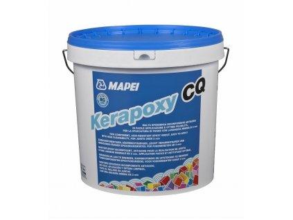 MAPEI Kerapoxy CQ 282 spárovací hmota tmavě šedý mramor 3kg