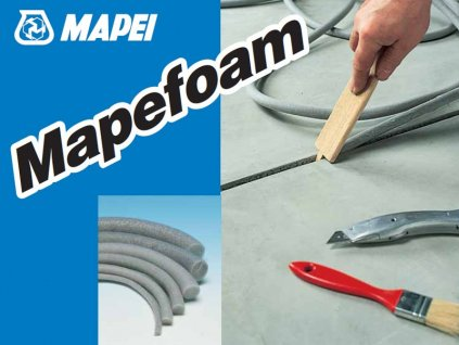 MAPEI Mapefoam 10mm/1mb