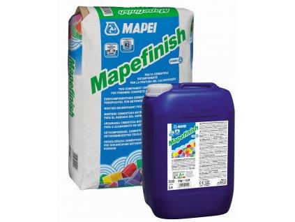 Mapefinish A+B 30kg