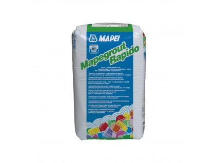 MAPEI Mapegrout Rapido 25kg